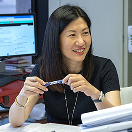 Bonnie Chan, Partner, Davis Polk & Wardwell