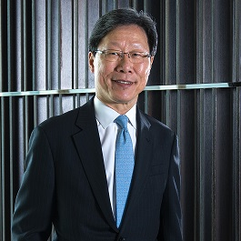 Peter Lo, Former Chief Country Officer, Deutsche Bank, Hong Kong